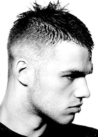 Cortes de pelo para hombres corto 1