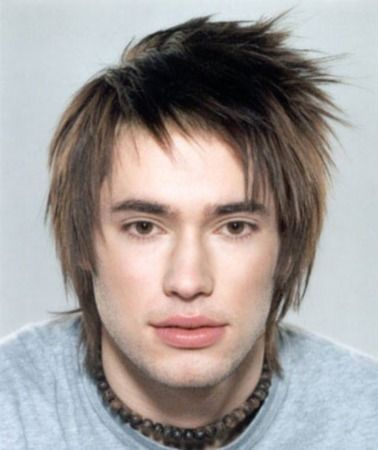 cortes de pelo para hombres desmechado 1