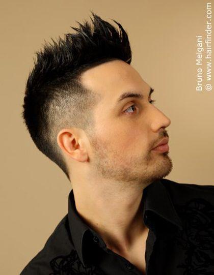 cortes de pelo para hombres la cresta 1