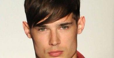 cortes de pelo para hombres con rostro rectangular 1