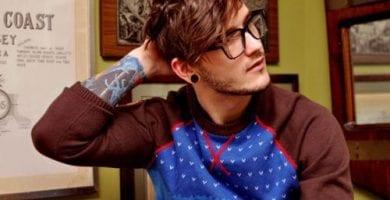 cortes de pelo para hombres hipster 1
