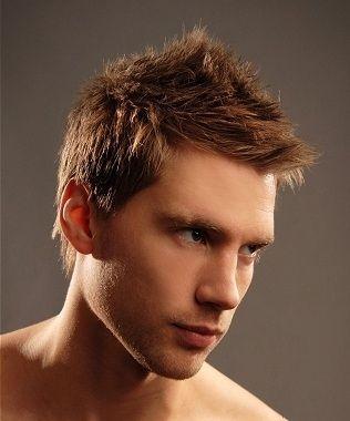 Cortes de cabello para hombres básicos 1