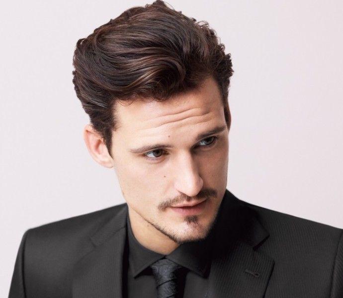 15 imágenes de cortes de cabello para hombres formales 1