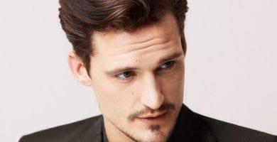 15 cortes de cabello para hombres que tienen entradas 1