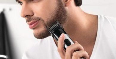 10 Cortes para hombres con barba y patillas 1 scaled