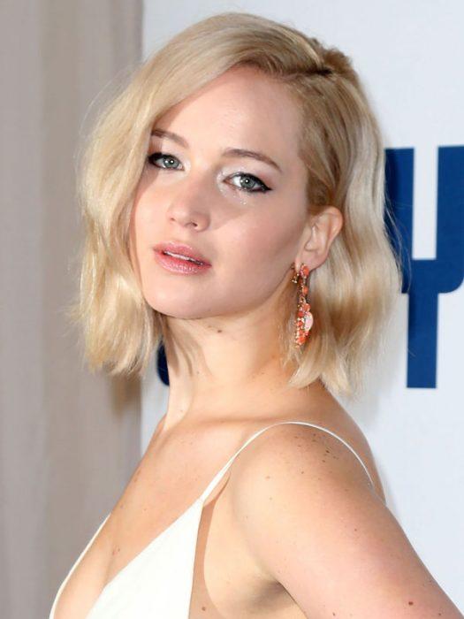 10 Opciones de cortes y peinados para mujeres de cara redonda