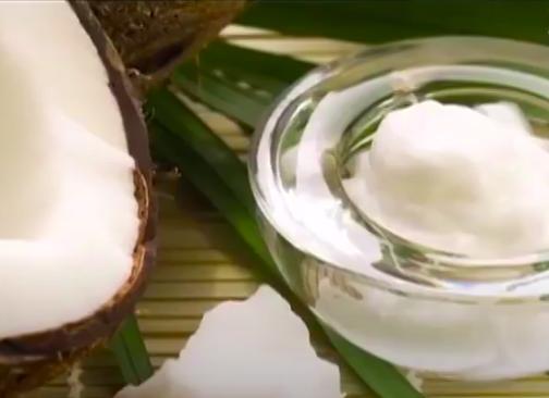 aceite De coco1