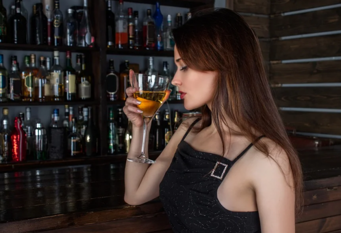6 Bebidas alcohólicas menos dañinas para la belleza de la piel
