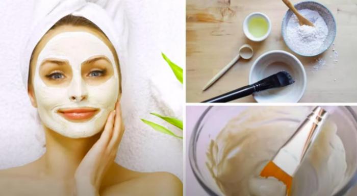 Máscaras de arcilla: ¿cuáles son sus beneficios y cómo podemos usarlas?