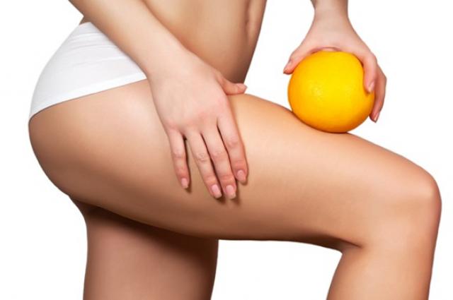 5 Mejores hábitos para eliminar la celulitis para siempre