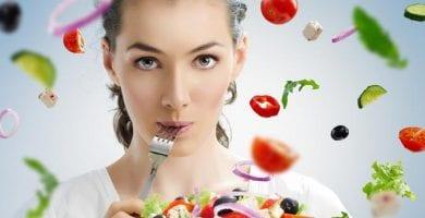 comida salud