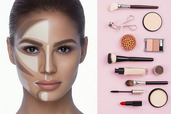 maquillaje mitos